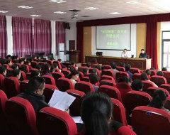 鄞州塘溪成校社区教育开课了